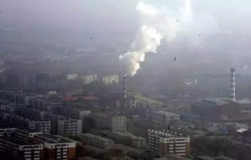 散煤整治、退城搬迁 9大专项行动来了
