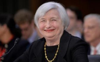 耶伦再挺美联储:总统抨击美联储政策是不明智的