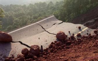 国道245线断道施工3天 前往凉山这几个县的注意了