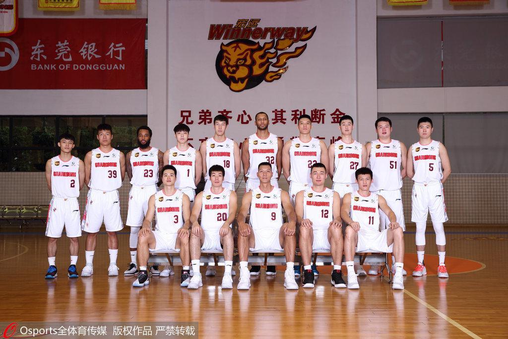 广东队将举办新赛季出征仪式 并纪念球队25岁生日