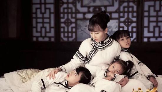 """生你""""妈的""""儿子,你家有皇位要继承是吗?"""