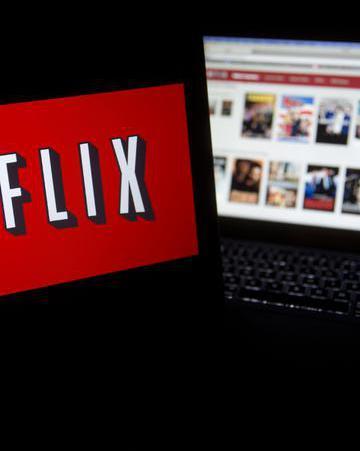 Netflix财报亮眼 股价盘后一度暴涨15%