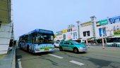 航展禁止自驾 公交观展线路公布!微信设交通小助手