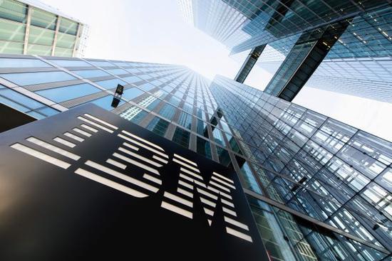 IBM第三季度营收187.56亿美元 净利26.94亿美元