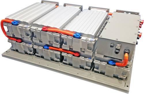 荷兰电池生产商Lithium Werks将在中国合资建厂