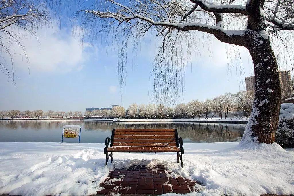 """今年是""""冷冬""""? 国家气候中心辟谣:十分荒谬"""