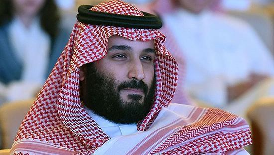 记者失踪案引发沙特王储形象危机 特朗普也尴尬了