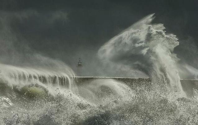 英年度风景摄影作品出炉 画面令人叹为观止