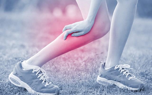 跑步之后的肌肉酸痛 10个方法可快速缓解