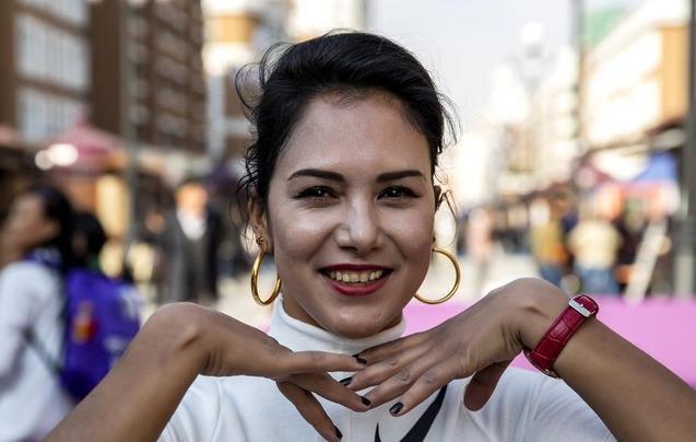 走进新疆人民的生活