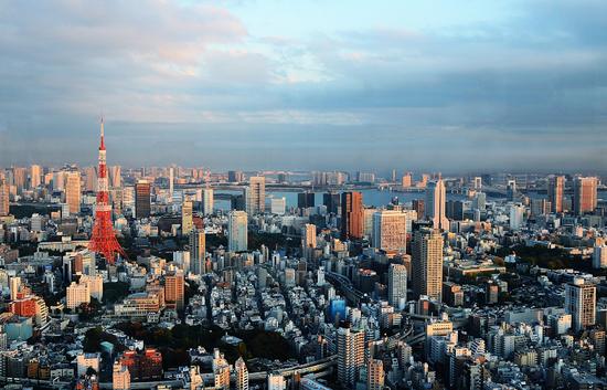 日本成全球第四大