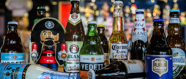 全球变暖大麦减产 未来你可能喝不起啤酒了?