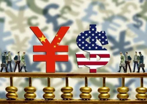 人民日报:贸易战悲观论调不靠谱 对中国影响可控
