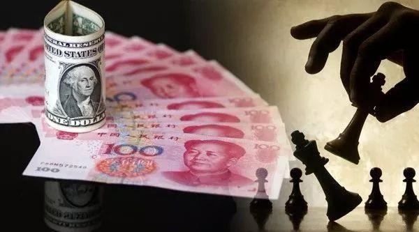 """焦灼等待!美国即将宣布中国是否列入""""汇率操纵国"""""""