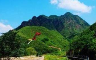 改革开放40周年—唐山以铁的决心向绿色发展转变