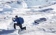 揭秘海洋融化格陵兰项目