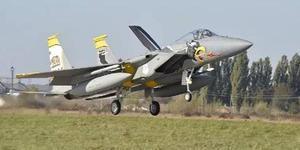 美军多款战机紧急部署俄罗斯后院
