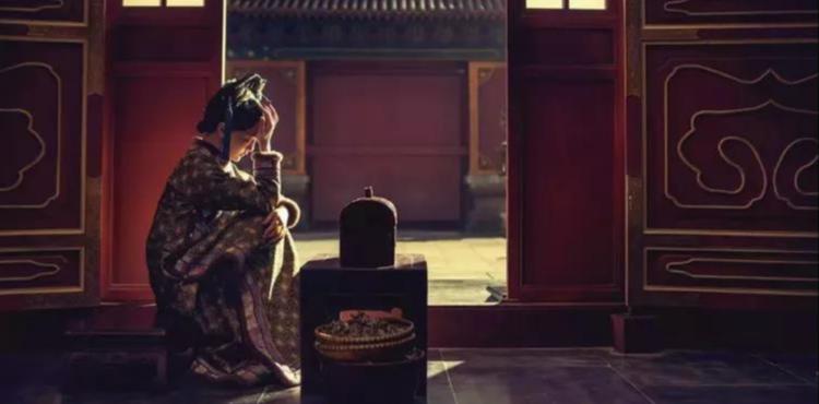 《如懿传》:宫斗不重要 浪漫必死