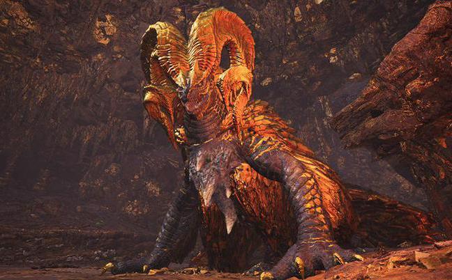 """Steam《怪物猎人:世界》月底更新 限时开启""""绚辉龙""""任务"""