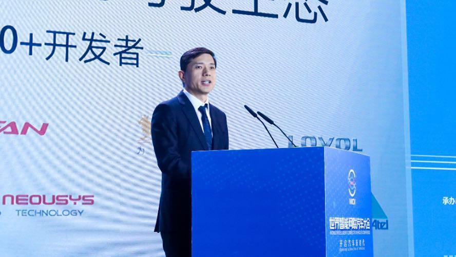 李彦宏:阿波龙已安全运行1万公里 载客量超1万人次