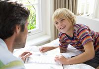 """协议教育!律师妈妈和10岁儿子签订""""零用钱协议"""""""