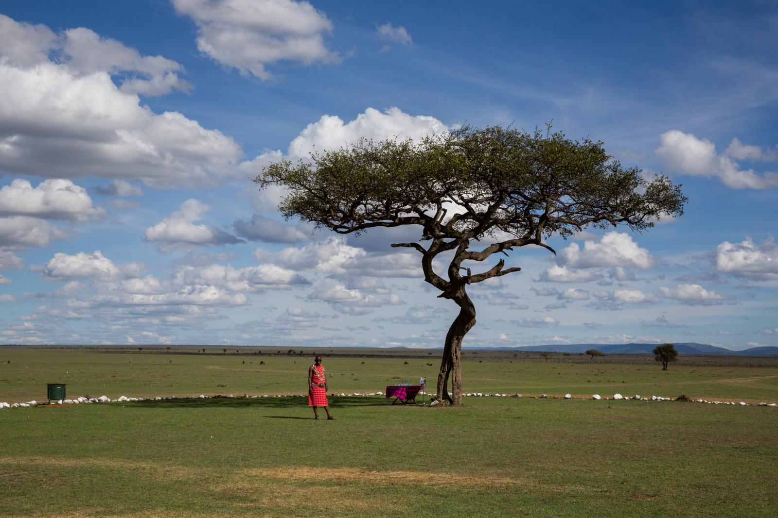 肯尼亚自由行安全吗