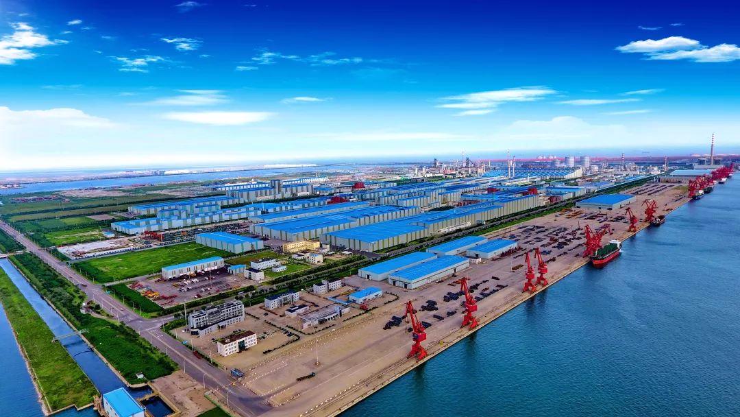 曹妃甸区召开主要经济指标和贸易物流工作调度会