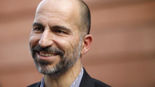 上市在即Uber发行债券筹集20亿美元资金