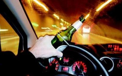 后果很严重自贡男子24小时内连续两次酒驾被查