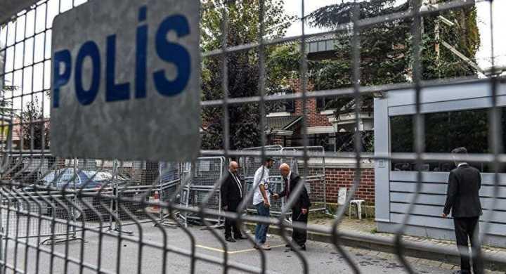 土耳其警方:正在寻找失踪沙特记者可能埋葬地点