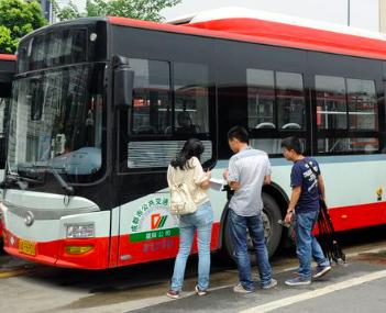 19日起成都公交将恢复调整65路