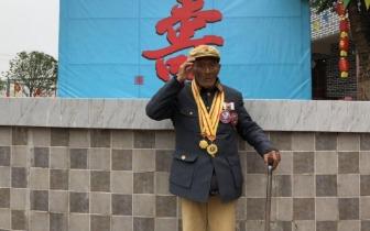 南充的最高龄老人113岁!昨天重阳,他们这么过的...