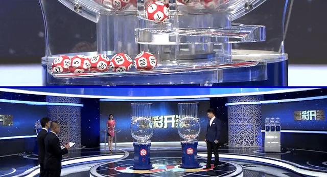 双色球第18122期开奖快讯:红球两组同尾+ 蓝球10