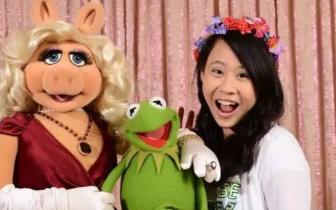 17岁华裔女孩凭一篇作文被哈佛耶鲁录取