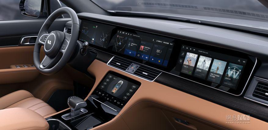 【草稿】中大型增程式电动SUV 理想制造ONE首发