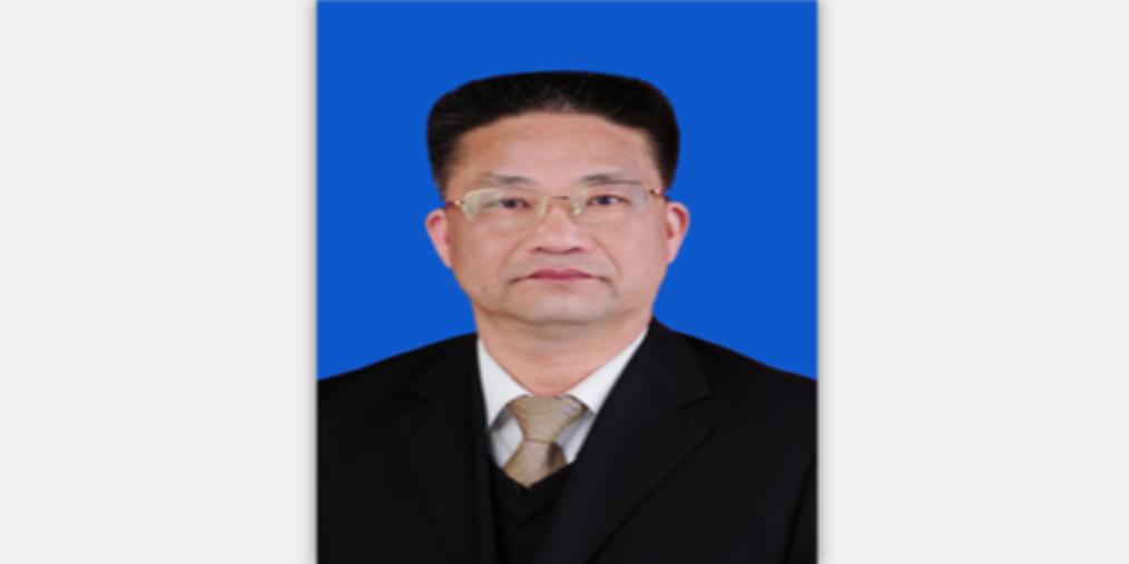 赵应良任娄底市人民政府副市长