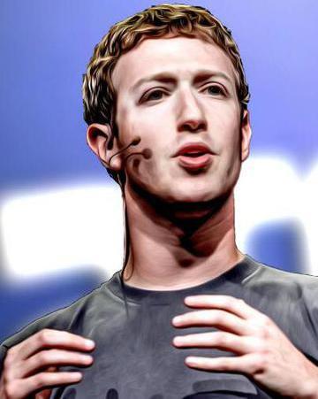 FB大股东推动扎克伯格辞去董事长