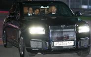 普京开车带埃及总统兜风