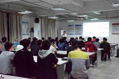 助力江西理工大学学生就业、创业,松勤教育彰显社会正能量