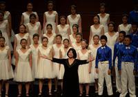"""第五届北京国际青少年艺术周 北京市八一中学金帆合唱团""""变声男童""""带来高水平视听盛宴"""