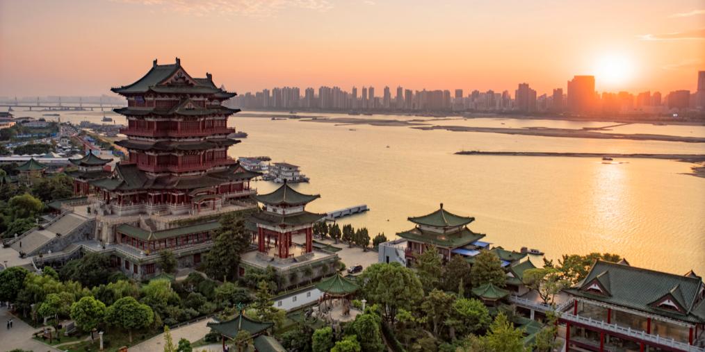 滕王阁拟确定为5A景区 将结束南昌没有5A景区历史