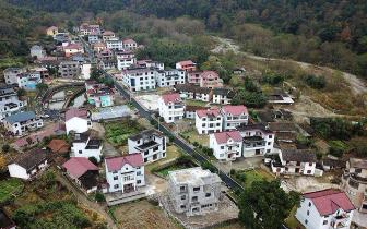 改革开放40年 江西农村居民年人均收入超1.3万元