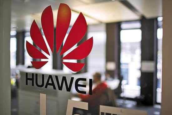 华为进军印度智能手机市场新计划 三年投资逾1亿美元