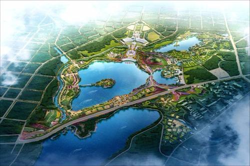 推进国土绿化 打造唐山高质量发展绿色新名片
