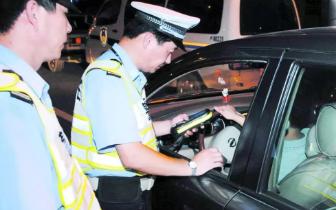 南充这10名干部因酒驾被重罚 单位、名字均曝光!