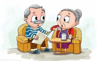 三门峡80岁及以上老人近4万名 有何长寿秘诀