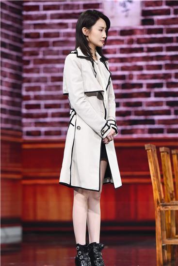 林鹏参加《我就是演员》 首演单亲母亲引期待