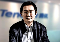 马化腾:腾讯正研发车载微信出于安全考虑推迟了