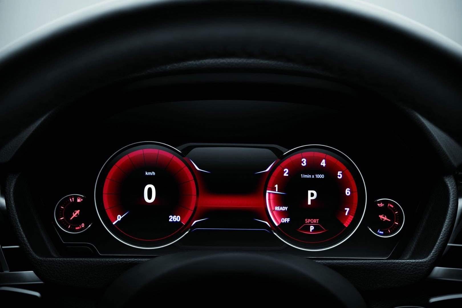 绝唱?2019款宝马3系GT售36.98-46.98万元