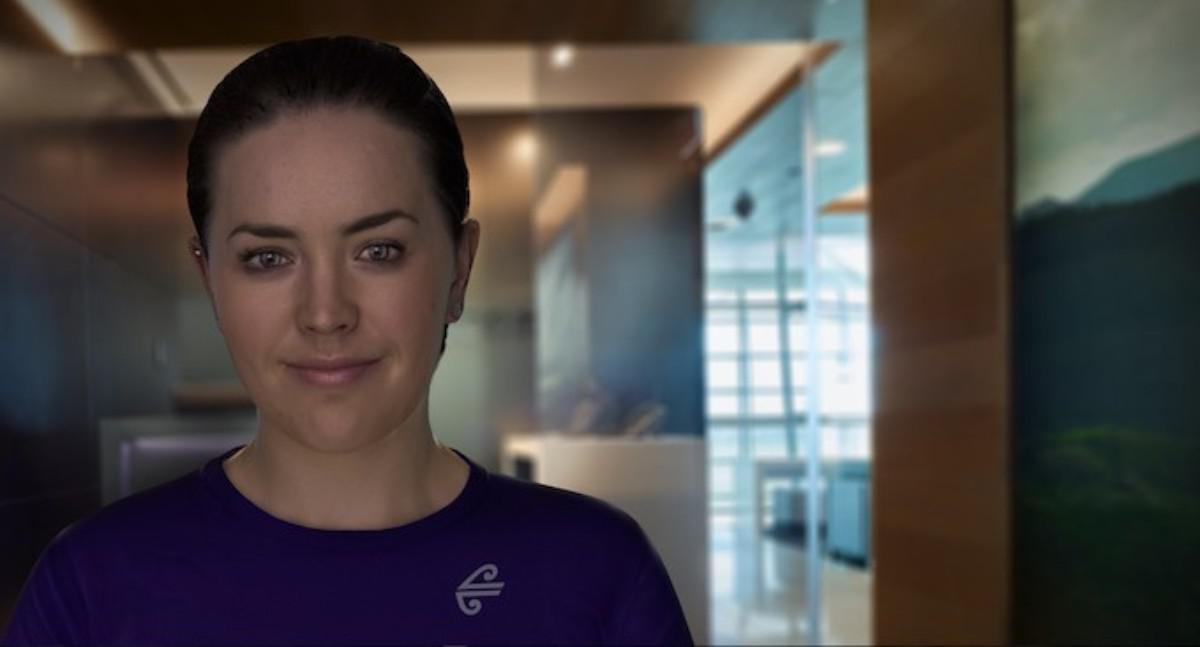 拟用人工智能优化客户体验 戴姆勒投资新西兰公司